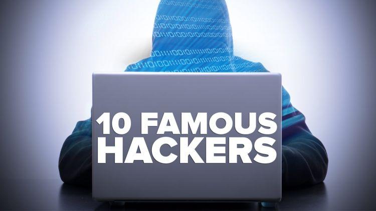 10 Hacker Paling Terkenal di Dunia dan Apa yang Terjadi pada Mereka