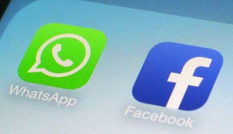 Data Facebook Bocor, Bagaimana WhatsApp dan Instagram?