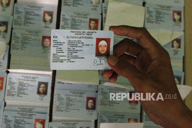 Indonesia Dinilai Butuh UU Perlindungan Data Pribadi