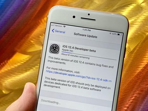 Apple Buka Celah Keamanan yang Sudah Ditambal?