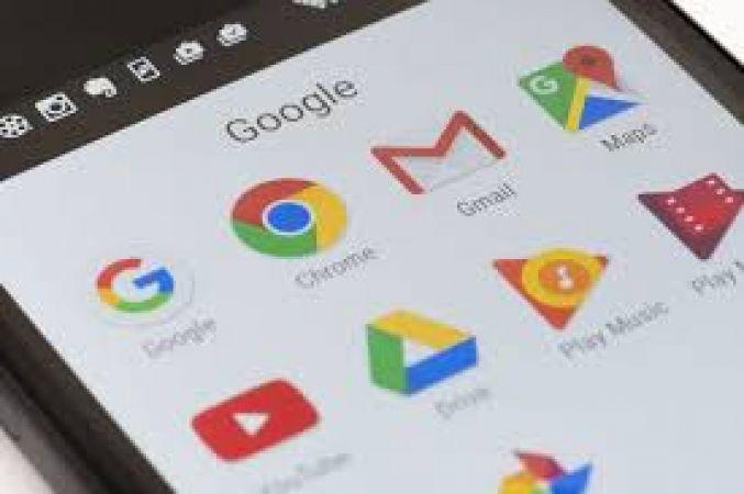 Google Dituding Mata-matai Karyawan Sendiri
