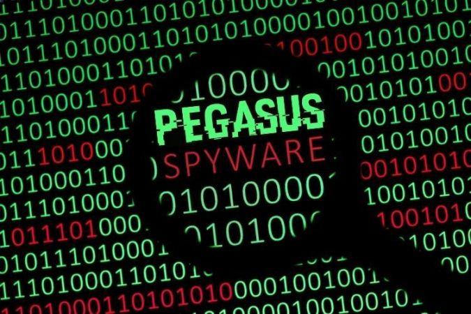 Ancaman Spyware Pegasus, Jokowi Disarankan Tak Gunakan WhatsApp